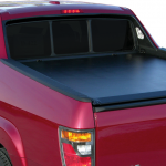 Check Out the Sleek Access Roll Top Tonneau Covers
