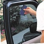 Protect Your Vehicle with Window Tinting Films