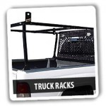 Six Truck Rack Options for Your Pickup