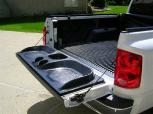 Rambox Tonneau Cover >> Tailgating Accessories   Auto One Glass & Accessories