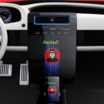 Car Hacking Threats