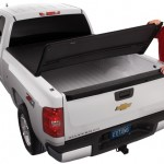 5 Ways a Folding Tonneau Cover Improves Your Truck