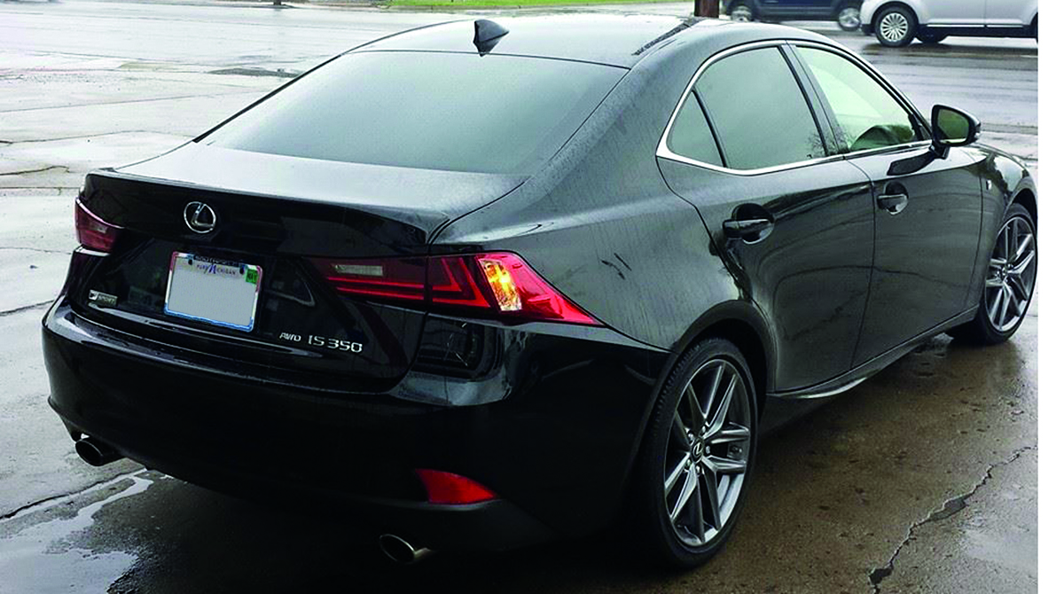 The Latest Trend in Window Tinting – Clear Ceramic Films