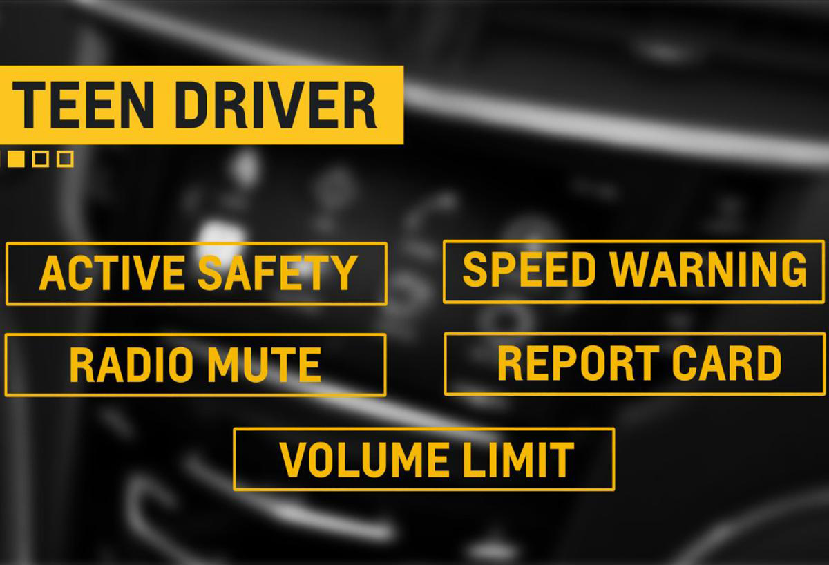 Keep Your Teen Driver Safe with the Latest Technology Solutions