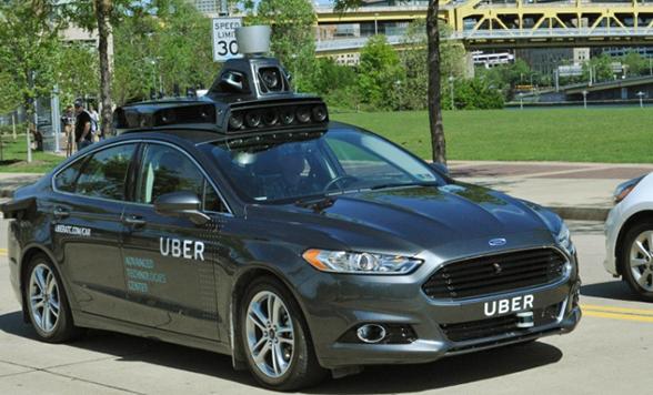 Autonomous Vehicles Now Legal on Michigan Roads