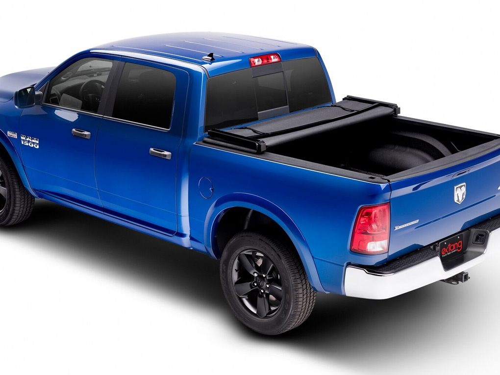 The New Trifecta 2.0 Tonneau Cover is Here!