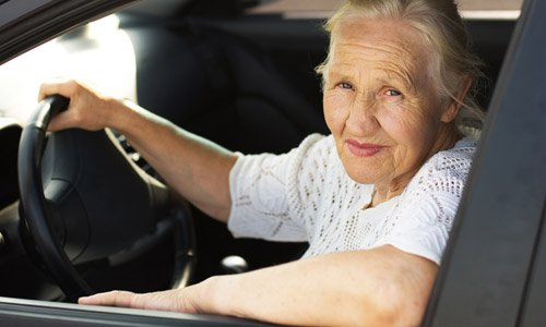 How Driver Assistance Technology Can Help Keep Senior Drivers Safe