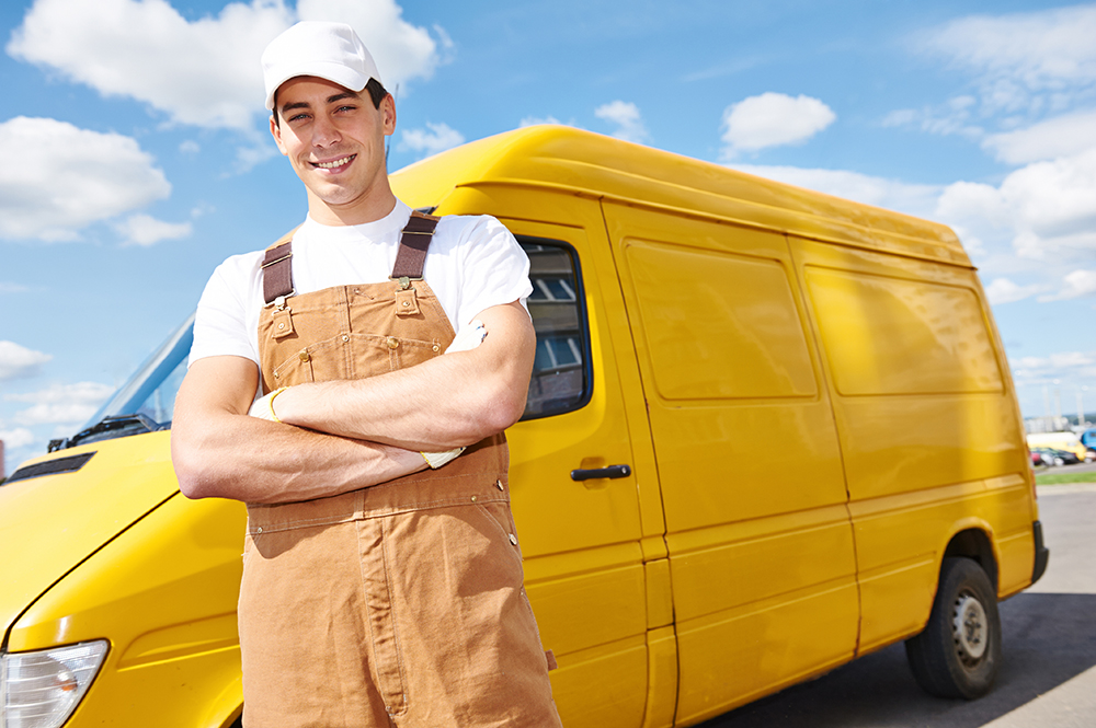 Modernize Your Work Van or Truck – And Potentially Save Money!