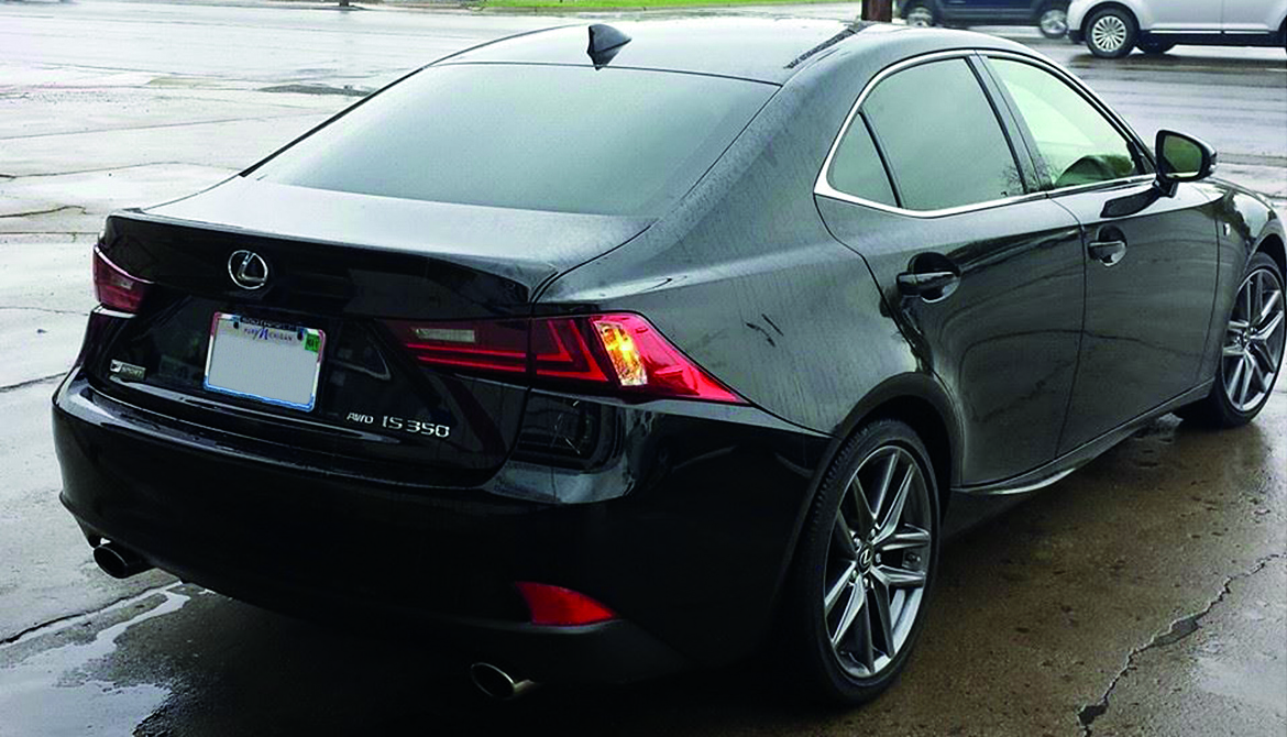 Five Reasons You Should Consider Window Tinting