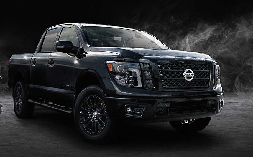 New Nissan Trucks and an Upgrade for Your Jeep®