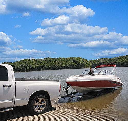 Spring is Coming… Is Your Truck Ready?