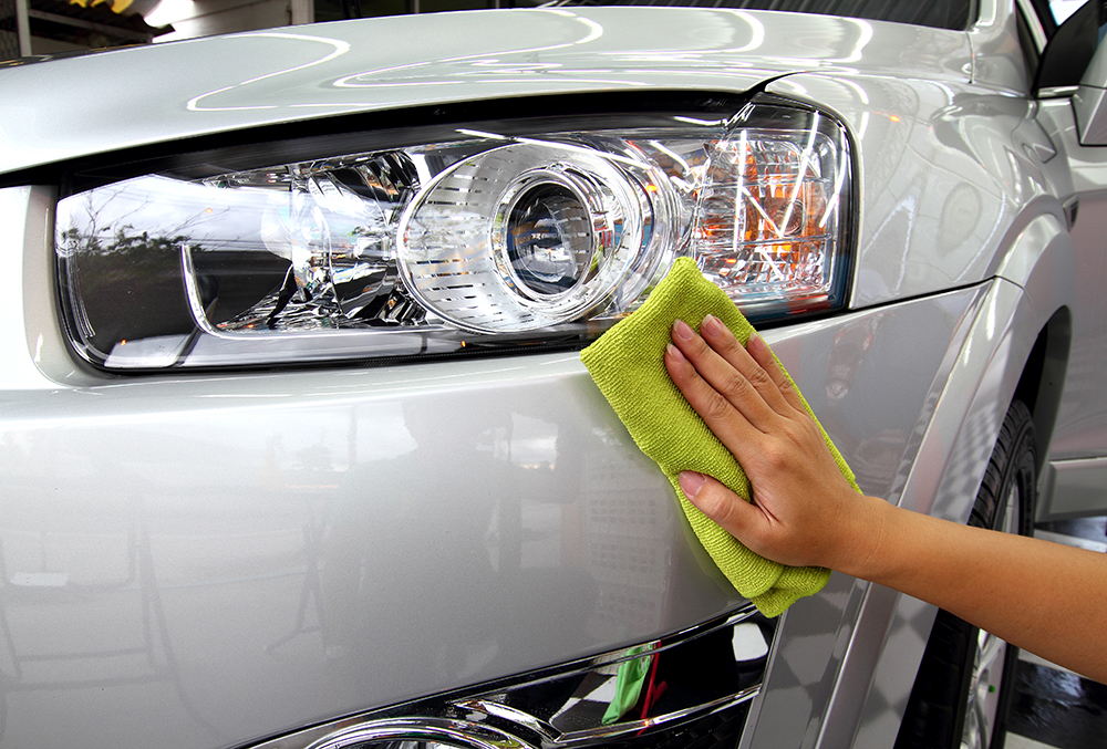 Protect Your Paint Job with Exterior Detailing