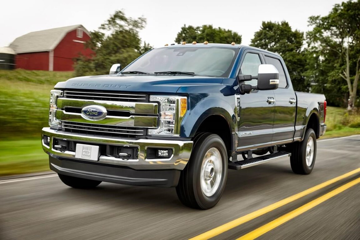 Five Affordable Ways to Upgrade Your Truck