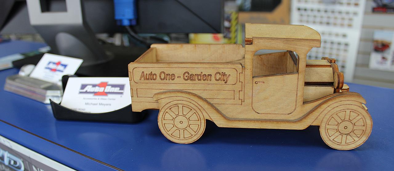 Auto One Garden City